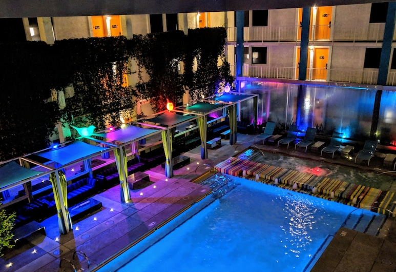 The Clarendon Hotel and Spa, Phoenix