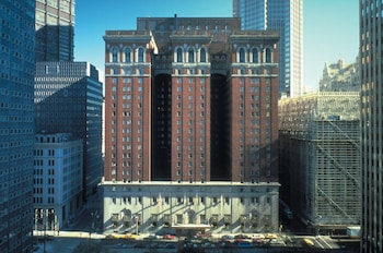 Picture of Omni William Penn Hotel in Pittsburgh