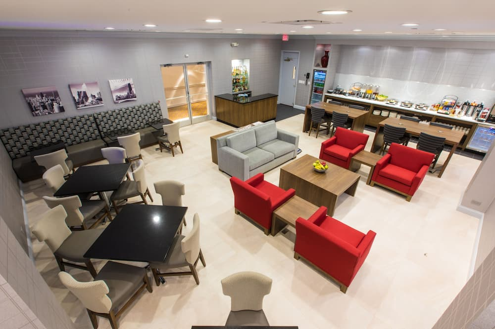 Rom – executive, 1 kingsize-seng, adgang til business-lounge - Gjesterom