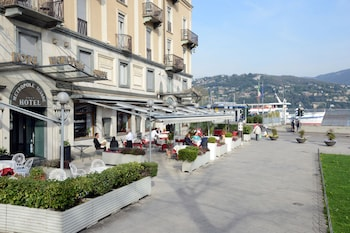 Picture of Hotel Metropole Suisse in Como
