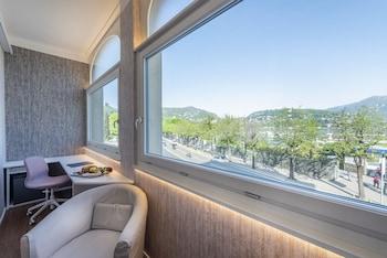 Picture of Hotel Metropole Suisse in Como