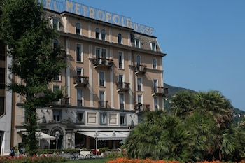 Bild vom Hotel Metropole Suisse in Como