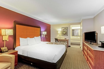 Picture of La Quinta Inn by Wyndham and Conference Center San Angelo in San Angelo