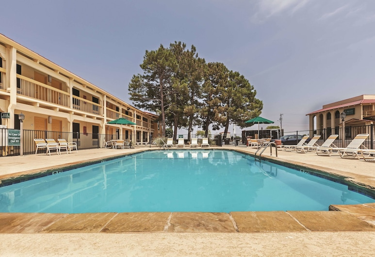 La Quinta Inn by Wyndham and Conference Center San Angelo, San Angelo, Pool
