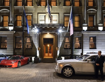 Bild vom The Vermont Hotel in Newcastle upon Tyne