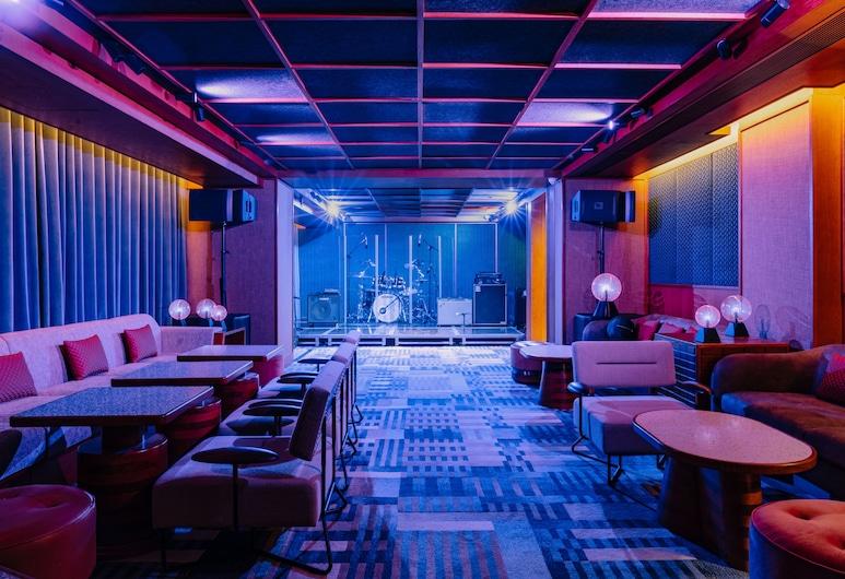 Eaton HK, Kowloon, Hotel Bar