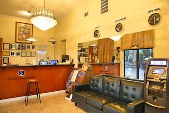Fotografia hotela (Travelodge by Wyndham Pasadena Central) v meste Pasadena