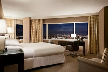 Slika: Hilton Meadowlands ‒ East Rutherford