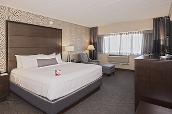Slika: Crowne Plaza Aire MSP Airport - Mall of America ‒ Bloomington