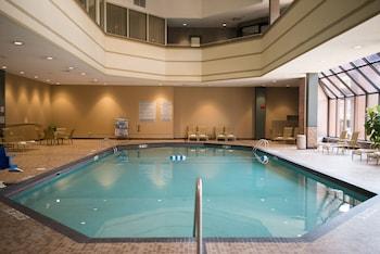 블루밍턴의 크라운 플라자 에어 MSP 에어포트 - 몰 오브 아메리카, IHG 호텔 사진