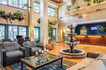 Slika: Quality Suites Downtown San Luis Obispo ‒ San Luis Obispo