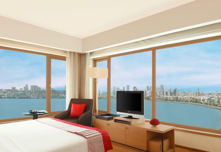 Trident, Nariman Point Mumbai, Mumbai, Executive Suite (Trident), Guest Room