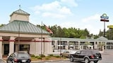 Choose This Cheap Hotel in Orangeburg