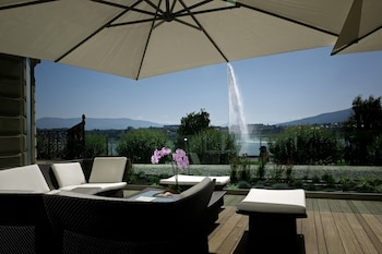 Picture of Beau Rivage Geneva in Geneva