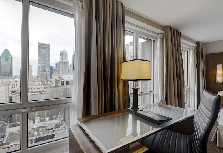 Hotel Le Cantlie Suites, Montreal, Hotel-Innenbereich