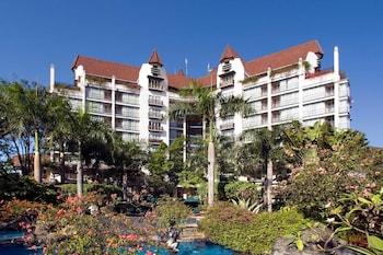 Mynd af Novotel Surabaya Hotel & Suites í Surabaya
