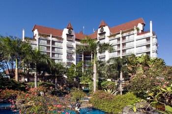 Fotografia do Novotel Surabaya Hotel & Suites em Surabaya