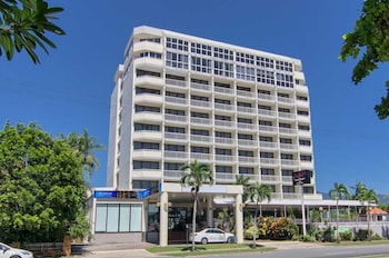 Picture of Acacia Court Hotel in Cairns North