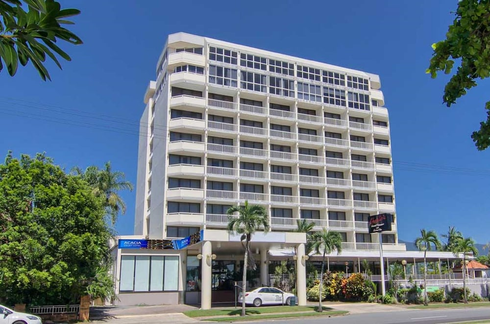 Acacia Court Hotel, Cairns North
