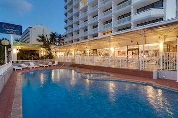 Fotografia hotela (Acacia Court Hotel) v meste Cairns