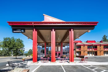 Foto van Red Lion Inn & Suites Missoula in Missoula