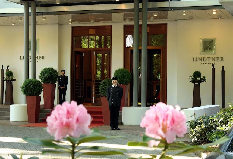Privathotel Lindtner Hamburg, Hamburg