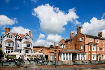 Foto van The Arden Hotel in Stratford-upon-Avon