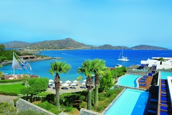 Picture of Elounda Bay Palace, a Member of the Leading Hotels of the World in Agios Nikolaos