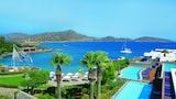 Book this Parking available Hotel in Agios Nikolaos