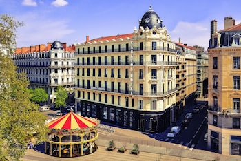 Picture of Hotel Carlton Lyon - MGallery By Sofitel in Lyon