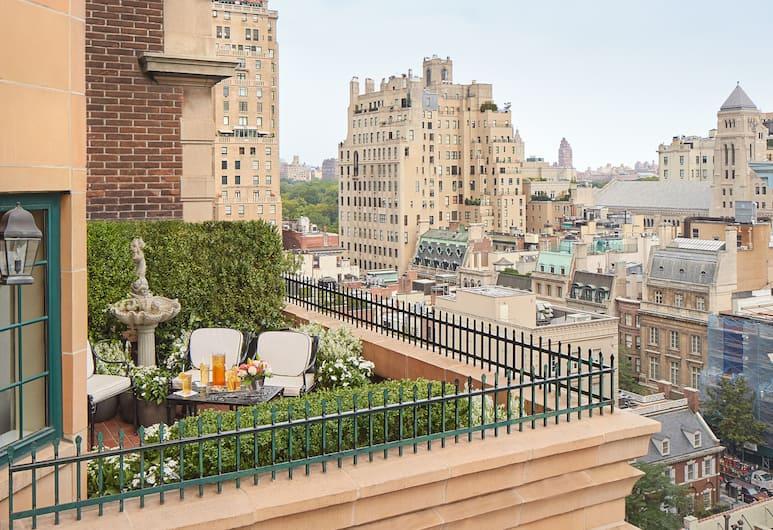 The Lowell, Niujorkas, Vaizdas iš viešbučio