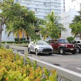 Parkolóhely