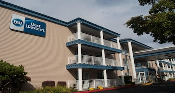 Picture of Best Western Corvallis in Corvallis