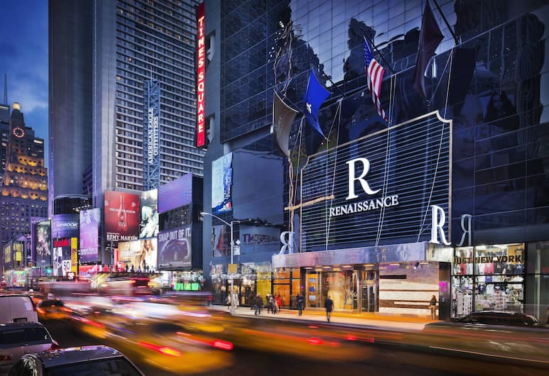 Renaissance New York Times Square Hotel, New York