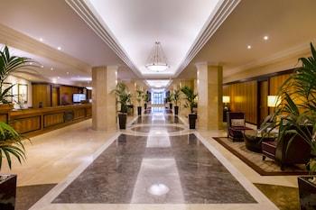 صورة منتجع وفندق فندق راديسون بلو، كورنيش أبو ظبي في أبوظبي