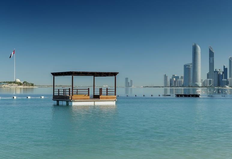 Radisson Blu Hotel & Resort, Abu Dhabi Corniche, Abu Dhabi, Boating