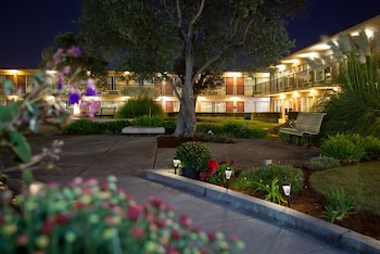 Foto di Park Pointe Hotel South San Francisco