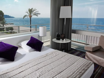 Picture of Mercure Nice Promenade Des Anglais in Nice