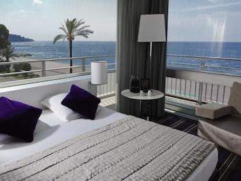 Choisir cet hôtel Quatre étoiles à Nice