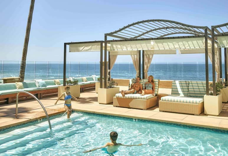 Surf And Sand Resort, Laguna Beach, Pool