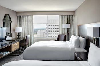 Foto New Orleans Marriott di New Orleans
