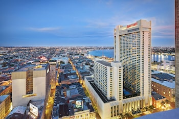 Picture of Marriott - New Orleans in New Orleans