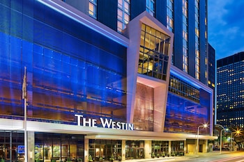 Picture of The Westin Cleveland Downtown in Cleveland