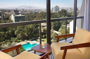 Picture of Hilton Addis Ababa in Addis Ababa