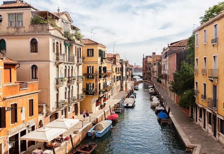 Hotel American-Dinesen, Venise