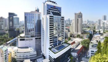 Picture of Bangkok Hotel Lotus Sukhumvit - Managed by AccorHotels in Bangkok
