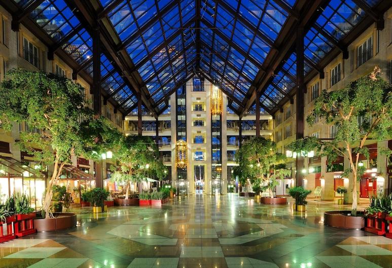 Maritim Hotel Köln, Köln, Lobby