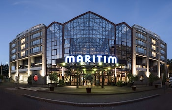 Picture of Maritim Hotel Köln in Cologne
