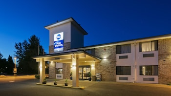 Hotels In Tumwater
