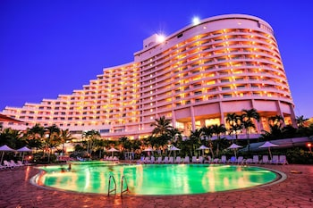 Fotografia do Hotel Nikko Guam em Tamuning